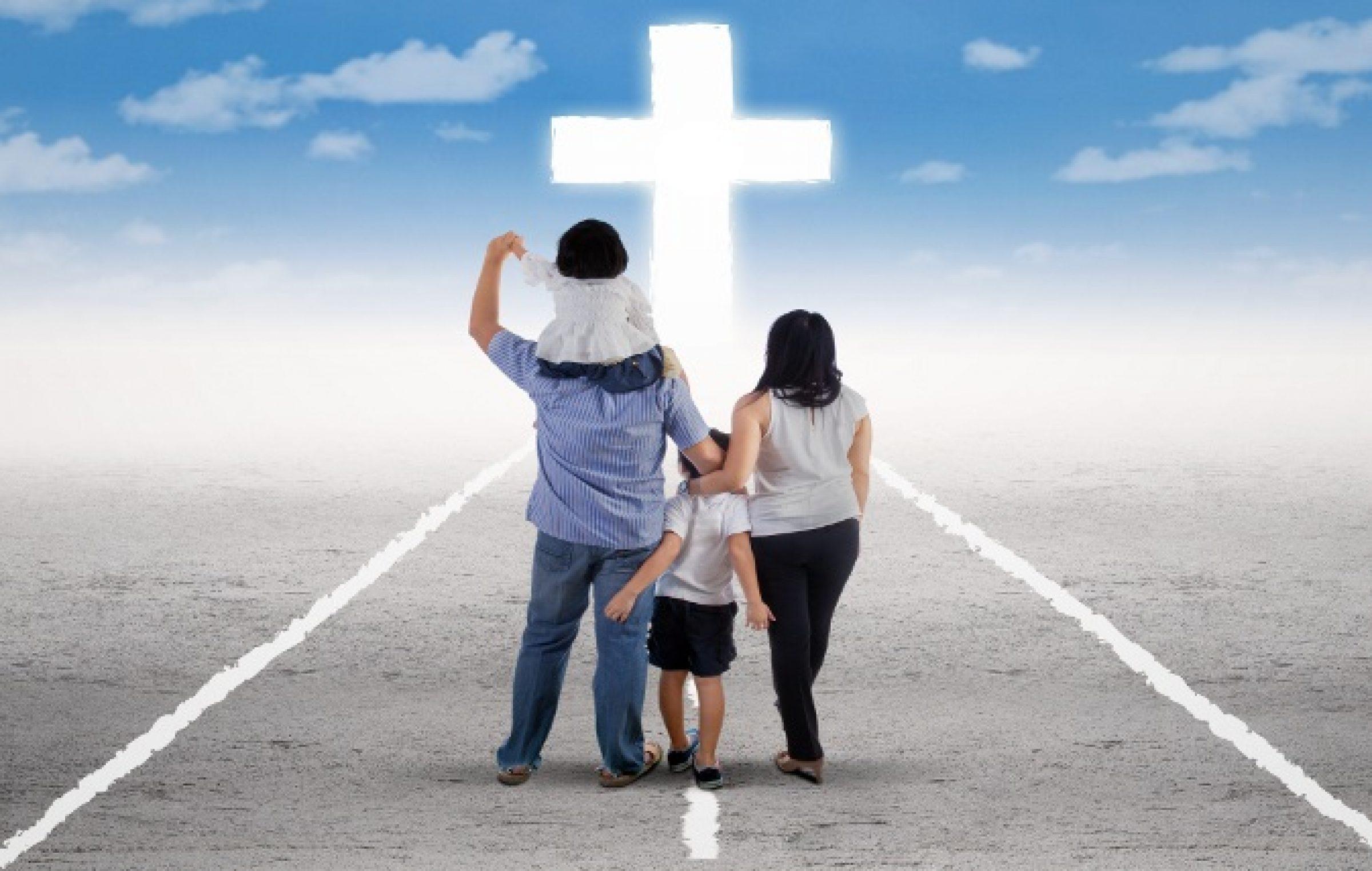 Como a Igreja vê a família?